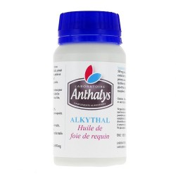 ALKYTHAL 120 - Anthalys