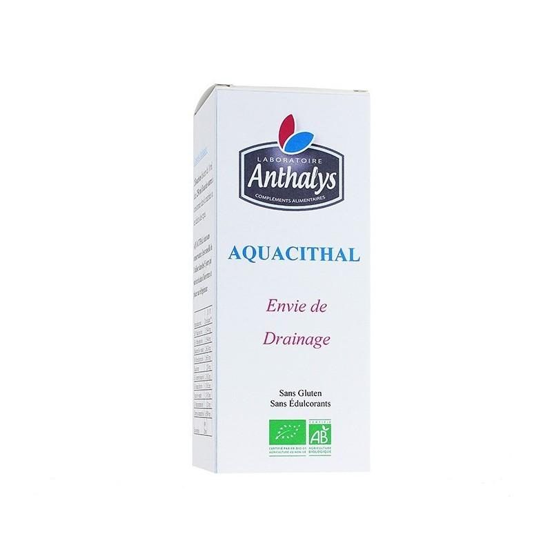 AQUACITHAL BIO - Anthalys
