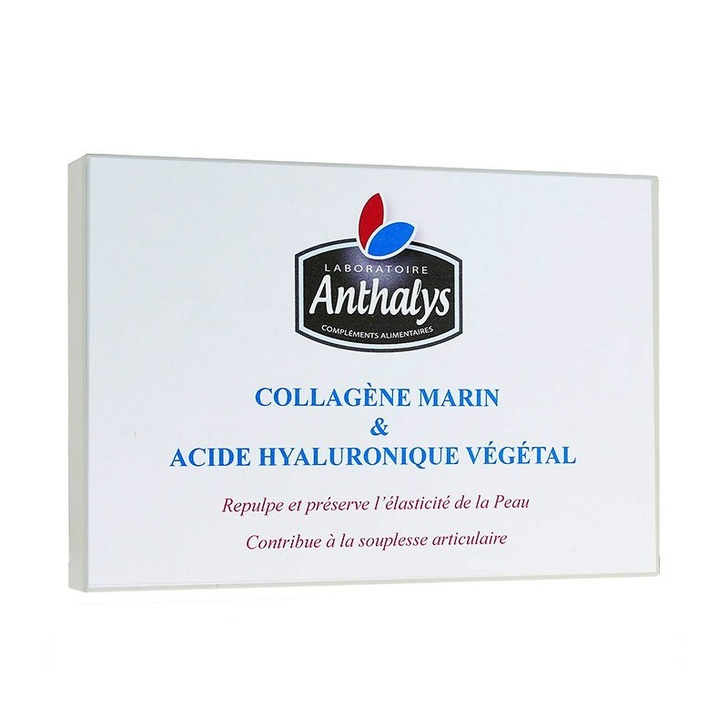 COLLAGÈNE MARIN - Anthalys