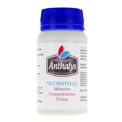 NEUROTHAL - Anthalys