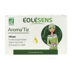 AROMA'TIZ HIVER - Eolesens