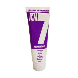 BAUME JCM 7 Confort Articulaire 130 gr - Jean Raillon