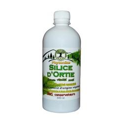SILICE D'ORTIE 500 ml - Phytonika