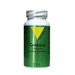 CANNELLE 500mg - VITALL+