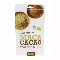 SUPER FOOD Maca Cacao - Purasana