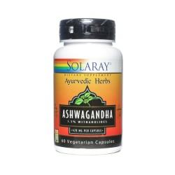 ASHWAGANDHA - Solaray