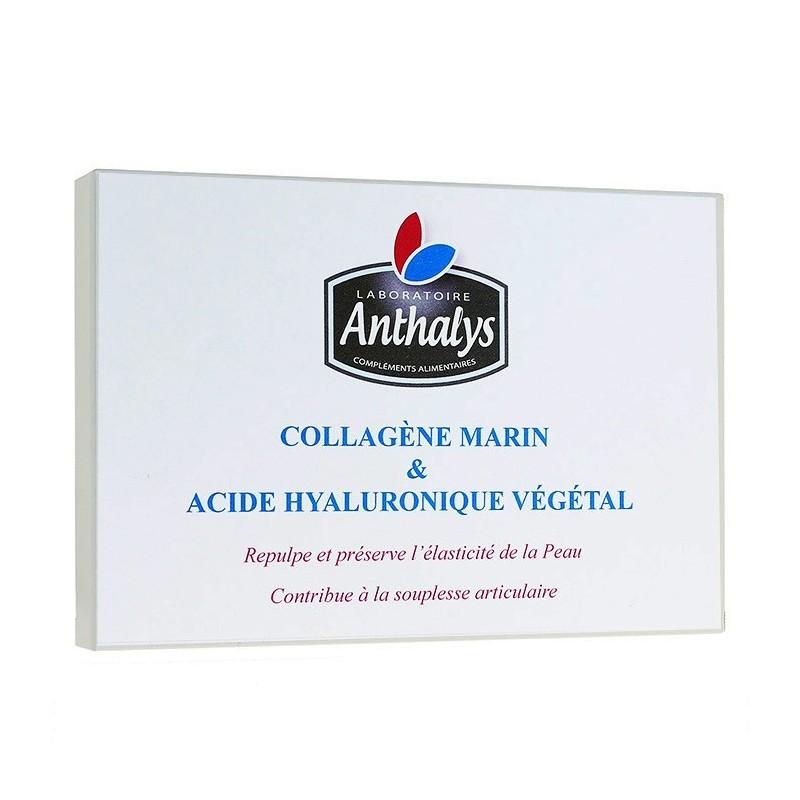 COLLAGÈNE MARIN - Anthalys