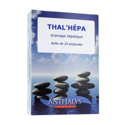 THAL'HEPA - Anthalys
