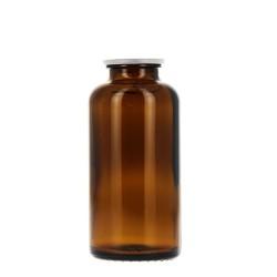 FLACON + BOUCHON COMPTE GOUTTES 30 ml - Huiles essentielles - Eolesens