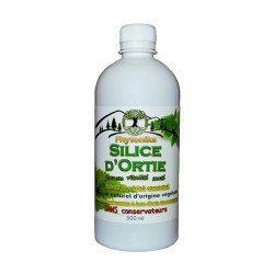 SILICE D'ORTIE 500 ml - Phytonika