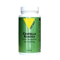 CENTELLA ASIATICA 400mg - VITALL+
