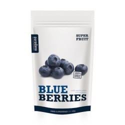 SUPER FRUITS Blueberries BIO (Myrtilles) - Purasana