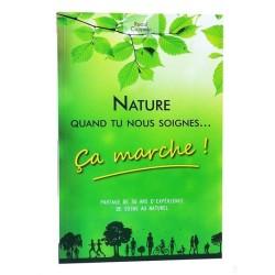 Nature quand tu nous soignes
