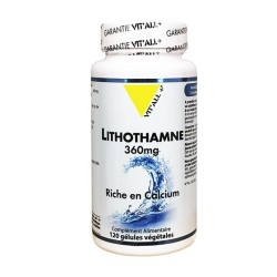 LITHOTHAMNE 360mg