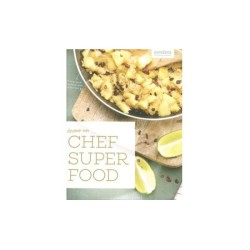 LIVRE CHEF SUPER FOOD - Purasana